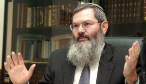 Rabbi Ben-Dahan